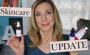 Skincare Update June 2017 thumb