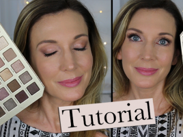 Too Faced Natural Love Palette Tutorial Thumb