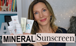 Best Mineral Sunscreens