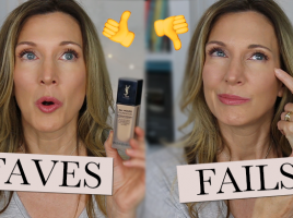FAVES & Fails August 2017