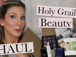 Nordstrom Beauty Haul Thumb