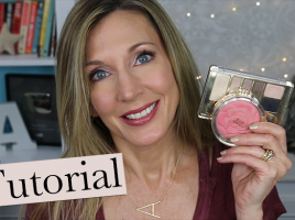 Milani Eyeshadow Tutorial