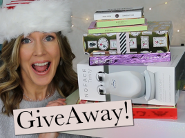 Holiday 2017 Giveaway