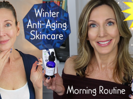 Skincare Routine Winter 2017 thumb