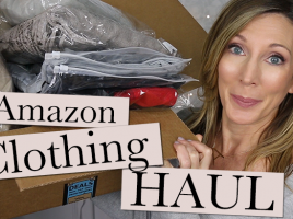 Amazon Clothing Haul Thumb