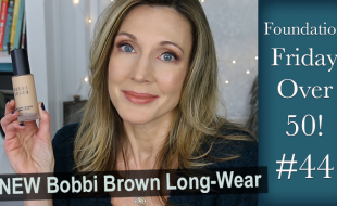 FFOF #44 Bobbi Brown Long Wear Thumb