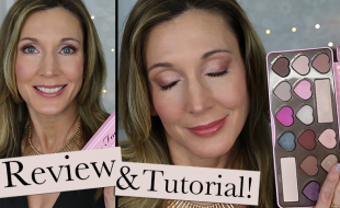 Too Faced Chocolate Bon Bons Palette Review Thumb