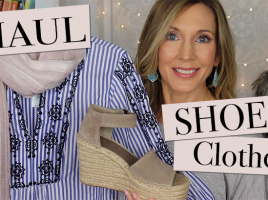 Spring Clothing Haul 4 2018 Thumb